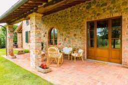 Villa Stone